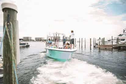 Wet-N-Wild Watersports Parasailing