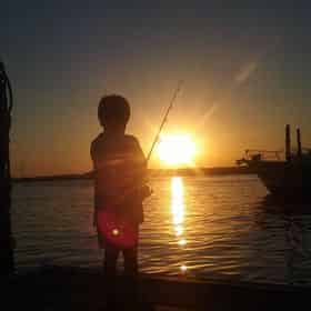 Private Offshore Fishing with Great Escape Charters
