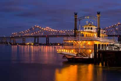 The New Orleans Sightseeing Day Pass