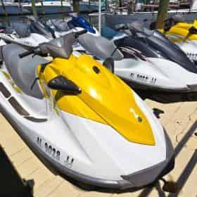Hourly Jet Ski Rentals from Destiny Water Adventures