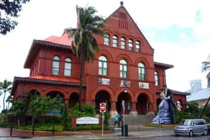 Day Trip to Key West & Conch Train Tour from Miami or Ft. Lauderdale