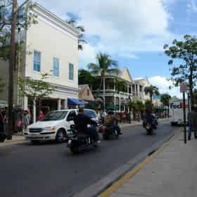 Day Trip to Key West & Trolley Tour from Miami