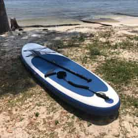 8 Hour Stand-up Paddle Board & Kayak Rentals with Waterlife Ventures Co.