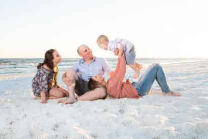 Sunset Portrait Packages & Photography