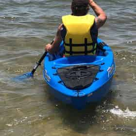 1 Hour Stand-up Paddle Board & Kayak Rentals with Waterlife Ventures Co.