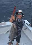 Inshore & Deep Sea Fishing Charters with Charter Boat Screamn Drag