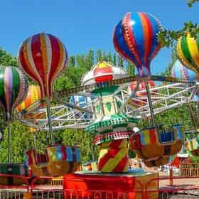 Pavilion Park Amusement Park