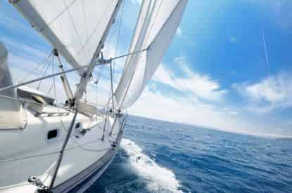 2 Hour Family Fun Day Sailing Adventure