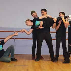 The Side Splitters Improv Comedy Show