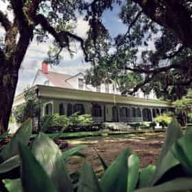 The Myrtles Plantation Admission & Guided Mystery Tour
