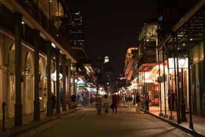 New Orleans Cocktail Tour With New Orleans Urban Adventures