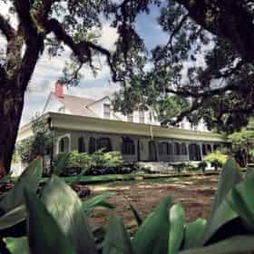 The Myrtles Plantation Admission & Guided Mystery Tour with Lunch or Dinner