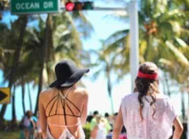 Miami Beach: Culture, Fashion & History Tour