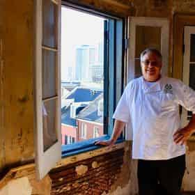 Best Chefs of New Orleans Tour with New Orleans Secrets Tours