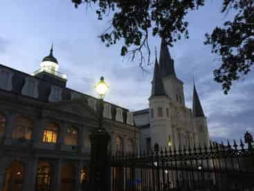 Mysteries of NOLA Voodoo Tour