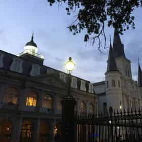 Mysteries of Voodoo Tour with New Orleans Secrets Tours
