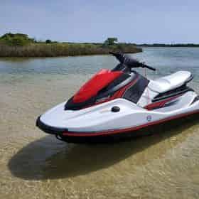 Jet Ski Rental with Fort Walton Beach Watersports
