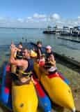 Wet-N-Wild Watersports Banana Boat Rides