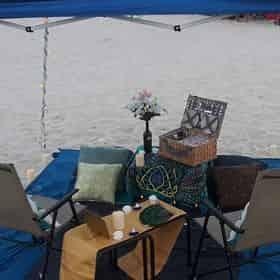 Hollywood Beach Romance by Beach Buddies