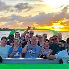 Fort Walton Beach Thrill Ride Aboard the Scream Machine