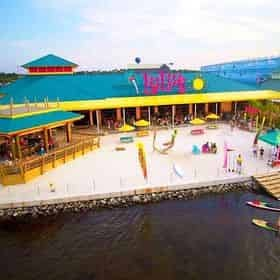 Kayak Rental from Lulu's Destin