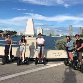 Star Island Segway Tour
