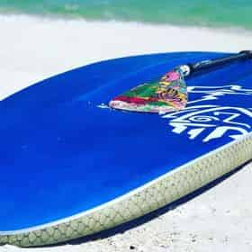 5 Day Stand Up Paddle Board Rental with WET Inc.