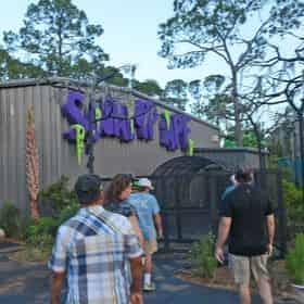 Swampy Jack's WONGO Adventure