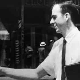 Lee Harvey Oswald & the JFK Conspiracy Tour