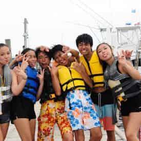 Private Destin Banana Boat Excursion