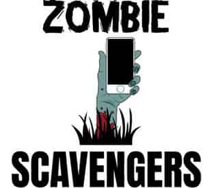 Zombie Scavengers Survival Game