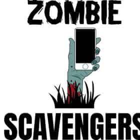 Zombie Scavengers Survival Game