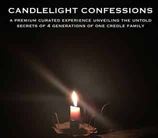Laura Plantation: Candlelight Confessions