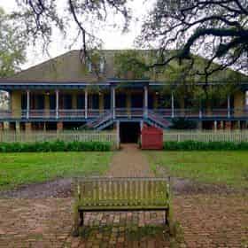 Oak Alley & Laura Plantation Tour with Transportation