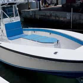 Custom Key West Fishing Charter: Inshore, Offshore, Shark, Reef, or Wreck