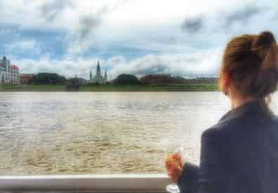 Riverboat CITY OF NEW ORLEANS Jazz Brunch Cruise