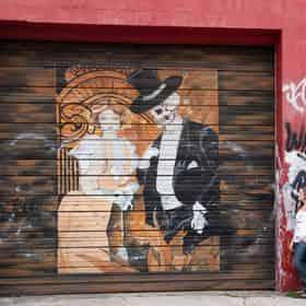 New Orleans Street Art & Mural Walk