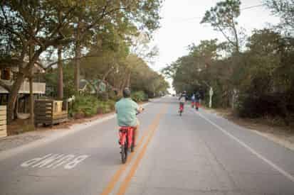 Electric Bike Tour of 30A