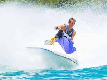 Gulf Shores Jet Ski Rentals By Blue Sky Watersports