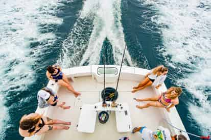 Half Day Private Fishing Charter