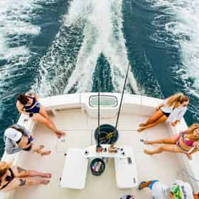 Full Day Private Fishing Charter