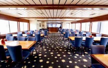 Early Bird Dinner and Dancing Cruise
