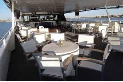 Captain's Dinner Cruise