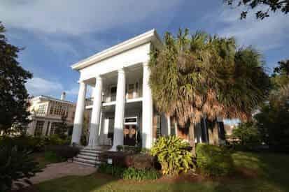 Garden District Architecture & History Tour