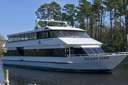 Twilight Intracoastal Cruise