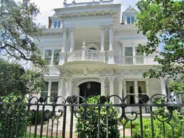 History of New Orleans Private Driving Tour