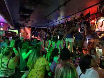 New Orleans Premium Party Crawl