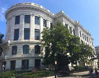 French Quarter Architecture Tour