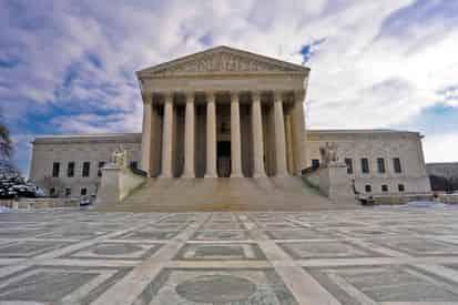 American Politics & Debate on Capitol Hill