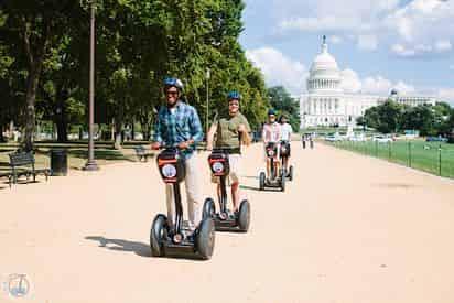 National Mall Segway Tour